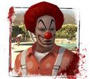 Corky the Clown