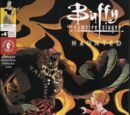 Buffy the Vampire Slayer: Haunted Vol 1 4