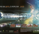 Dead or Alive Ultimate/Promotional Artwork and Wallpapers