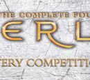 Merlin's Mystery Competition