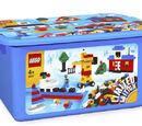 5537 LEGO Cool Creations