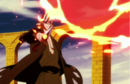 Ep. 338 - Reigai-Kisuke Urahara firing Haien against Urahara.png
