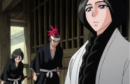 Renj and Rukia bow to Unohana.png
