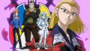 Equipe Excalibur Membros