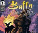 Buffy the Vampire Slayer: Oz Vol 1 2