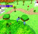 Sonic Jam screenshots