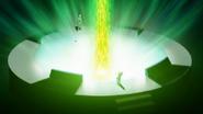 Explosão Inferno