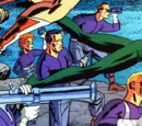Challengers of the Unknown (Earth-21)