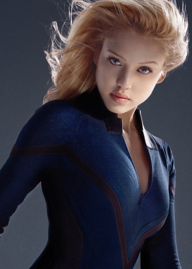 Invisible Woman (Story series) - Fantastic Four Movies Wiki