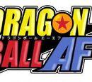 Saga di Dragon Ball AF