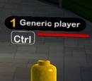 Generic player