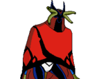 XlrArraia-Aceletóide-Frio Supremo