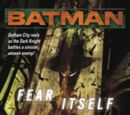 Batman: Fear Itself