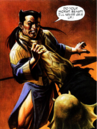 Nightwing Riddle of the Beast 001.png