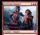 Crossway Vampire
