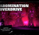 Abomination Overdrive