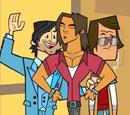 Alejandro e Chris