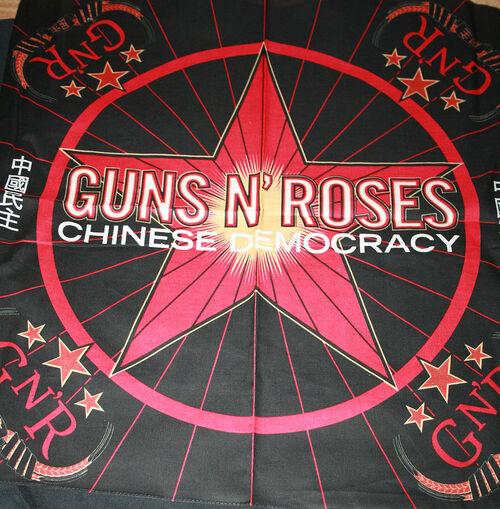 Chinese Democracy Tour Wiki