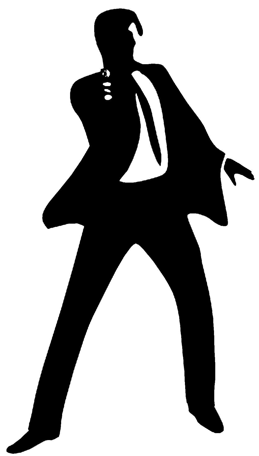 Image Jame Bond Silhouette Jpg James Bond 007 Wiki