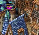 Sorcerer's Corner Shop