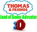 Thomas & Friends: Island of Sodor Adventures 3D