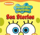 Sea Stories (VHS)