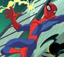 Spectacular Spider-Man Season 3-