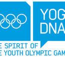Młodzieżowe Igrzyska Olimpijskie