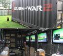 Игровой контейнер для фанатов Gears of War