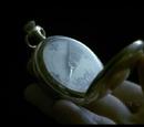 Relógio dos Gilbert