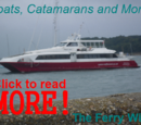 The Ferry Wiki