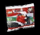 40028 Mini Hogwarts Express
