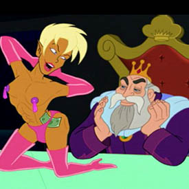 drawn together casino