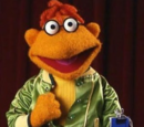 Scooter (The Muppets)