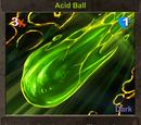 Acid Ball