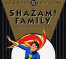 The Shazam! Family Archives Vol. 1 (Collected)