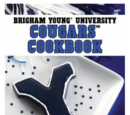 Brigham Young University Cougars Cookbook
