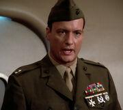 Q Marine Corps Captain