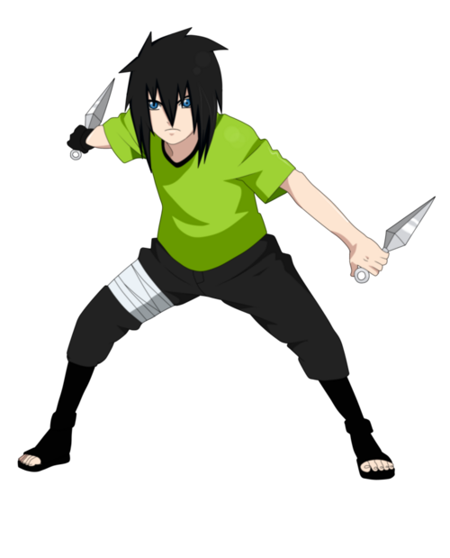 Ryun Uchiha Fanon Canon Naruto Fanon Wiki Ninjutsu