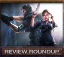 Revelations review roundup
