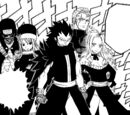 Team Fairy Tail B/Image Gallery