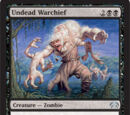 Undead Warchief