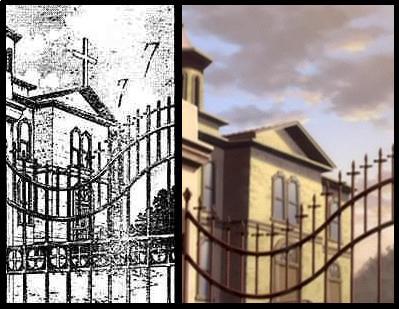 Death Note: Wammy's House