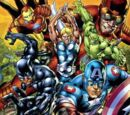 Avengers (Earth-60808)/Gallery