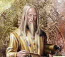 伊里斯·坦格利安一世