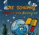 Hemma Verlag Malbuch