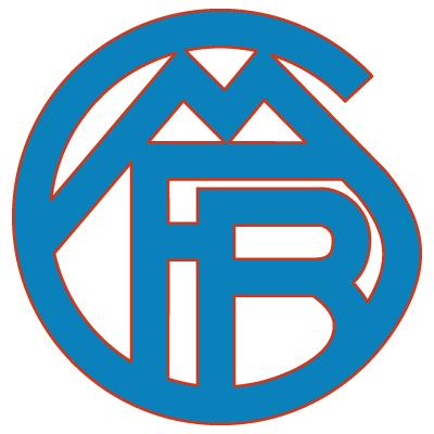Bayern m%c3%bcnchen old logo 3