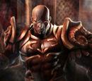 God Of War Villains