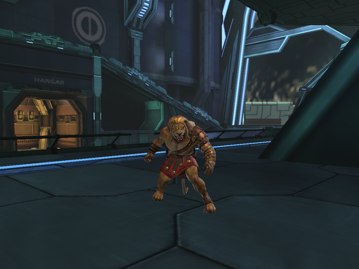 Dcuo Best Weapon For Nature