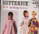 Butterick 4453